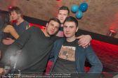 In da Club - Melkerkeller - Sa 25.01.2014 - 9