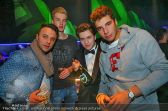 get whipped - Volksgarten - Sa 25.01.2014 - 13