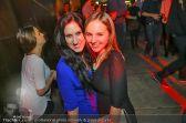 get whipped - Volksgarten - Sa 25.01.2014 - 17