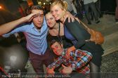 get whipped - Volksgarten - Sa 25.01.2014 - 2