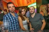 Klub Disko - Platzhirsch - Sa 25.01.2014 - 28