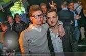 Klub Disko - Platzhirsch - Sa 25.01.2014 - 34