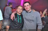 JetSetCityClub - Österreichhallen - Sa 25.01.2014 - 11