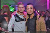 JetSetCityClub - Österreichhallen - Sa 25.01.2014 - 20