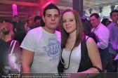 JetSetCityClub - Österreichhallen - Sa 25.01.2014 - 22