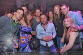 JetSetCityClub - Österreichhallen - Sa 25.01.2014 - 24