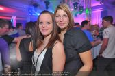 JetSetCityClub - Österreichhallen - Sa 25.01.2014 - 27