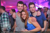 JetSetCityClub - Österreichhallen - Sa 25.01.2014 - 28