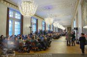 Opernball PK - Staatsoper - Di 28.01.2014 - 62