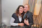 Büroschluss - Le Meridien - Do 30.01.2014 - 16