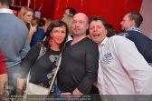 Büroschluss - Le Meridien - Do 30.01.2014 - 18