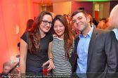 Büroschluss - Le Meridien - Do 30.01.2014 - 20