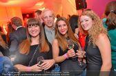 Büroschluss - Le Meridien - Do 30.01.2014 - 3