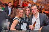 Büroschluss - Le Meridien - Do 30.01.2014 - 34