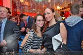 Büroschluss - Le Meridien - Do 30.01.2014 - 51