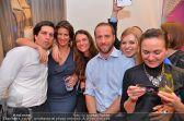 Büroschluss - Le Meridien - Do 30.01.2014 - 55