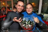 Zauberbar - Semmering - Fr 31.01.2014 - 1