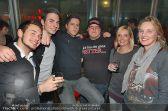 Zauberbar - Semmering - Fr 31.01.2014 - 12