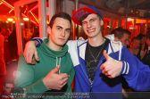 Zauberbar - Semmering - Fr 31.01.2014 - 15