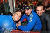 Zauberbar - Semmering - Fr 31.01.2014 - 16