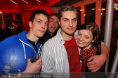 Zauberbar - Semmering - Fr 31.01.2014 - 22