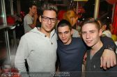 Zauberbar - Semmering - Fr 31.01.2014 - 30