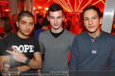 Zauberbar - Semmering - Fr 31.01.2014 - 5
