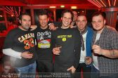 Zauberbar - Semmering - Fr 31.01.2014 - 6