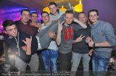 Semesterclosing - Estate Krems - Sa 01.02.2014 - 1