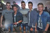 Semesterclosing - Estate Krems - Sa 01.02.2014 - 12