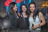 Semesterclosing - Estate Krems - Sa 01.02.2014 - 18