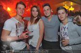 Semesterclosing - Estate Krems - Sa 01.02.2014 - 21