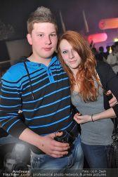 Semesterclosing - Estate Krems - Sa 01.02.2014 - 27