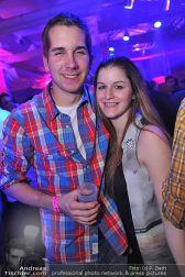 Starnightclub - Österreichhalle - Sa 01.02.2014 - 11