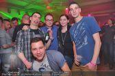 Starnightclub - Österreichhalle - Sa 01.02.2014 - 113