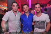 Starnightclub - Österreichhalle - Sa 01.02.2014 - 18