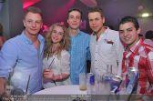 Starnightclub - Österreichhalle - Sa 01.02.2014 - 23