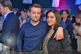 Klub Disko - Platzhirsch - Sa 01.02.2014 - 3