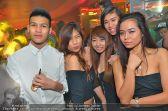 Asian Night - Säulenhalle - Sa 01.02.2014 - 1