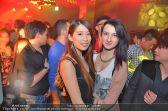 Asian Night - Säulenhalle - Sa 01.02.2014 - 12