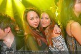 Asian Night - Säulenhalle - Sa 01.02.2014 - 13