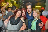 Asian Night - Säulenhalle - Sa 01.02.2014 - 15