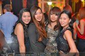 Asian Night - Säulenhalle - Sa 01.02.2014 - 2