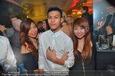 Asian Night - Säulenhalle - Sa 01.02.2014 - 27