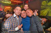 Asian Night - Säulenhalle - Sa 01.02.2014 - 8
