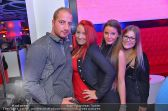 saturday night special - Club Couture - Sa 01.02.2014 - 12