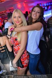 saturday night special - Club Couture - Sa 01.02.2014 - 17