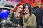 saturday night special - Club Couture - Sa 01.02.2014 - 20