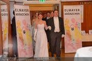Buchpräsentation - Tanzschule Elmayer - Di 04.02.2014 - 17