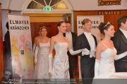 Buchpräsentation - Tanzschule Elmayer - Di 04.02.2014 - 18